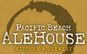 pacific ale house pacific alehouse san diego reader