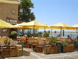 restaurant mit terrasse restaurant la terrasse restaurant val 233 ry sur somme