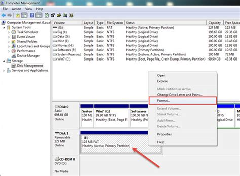 format from cd drive fix for pen drive not formatting write protected error