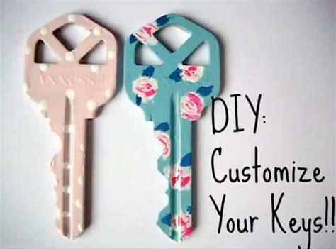 Design Home Keys | diy custom keys key design