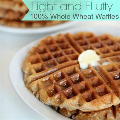 whole grain yeast waffles eggo whole wheat waffles healthy