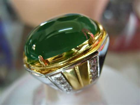 Cincin Batu Bacan Termahal gambar 10 harga batu cincin akik termahal dan populer di