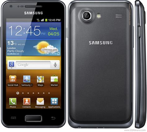 Www Hp Samsung S samsung i9070 galaxy s advance pictures official photos