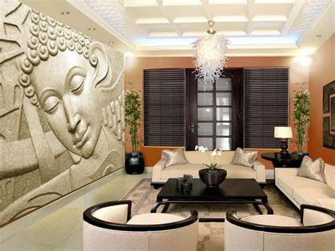 zen inspired living room asian style home decorations experience to live in asia