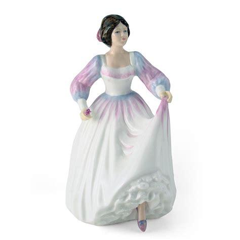 And Hn hn3420 royal doulton figurine seaway china company