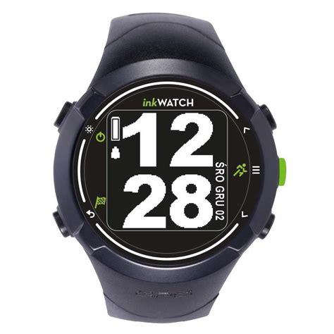 Smartwatch Onix smartwatch onyx inkwatch tria onyx za elektronika