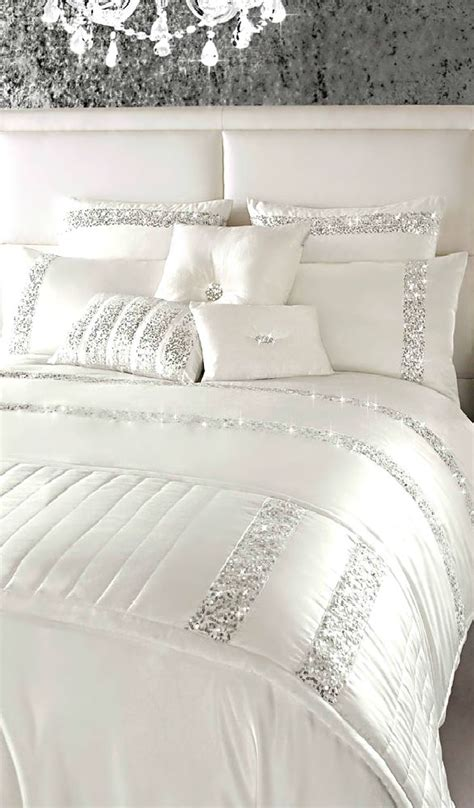 white and silver bedding set white and silver bedding set 20037