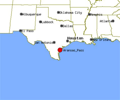 aransas pass texas map aransas pass profile aransas pass tx population crime map