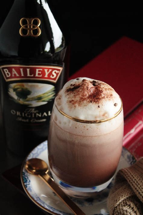 Friday Chocolat by Cocktail Friday Baileys Chocolate
