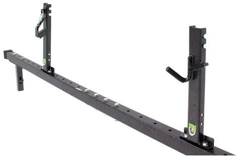 Rack Test Rails by Rack Em Rack For Size Truck Bed Side Rails Holds 1