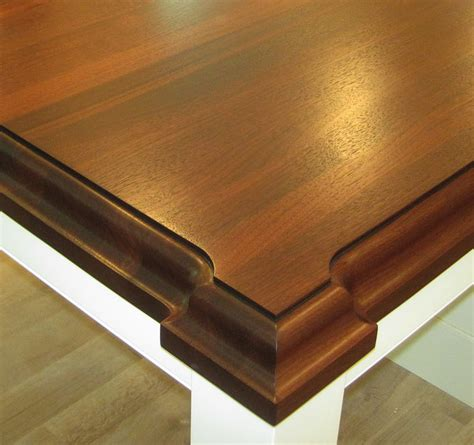Corner Countertops by Wood Countertops Expanded Corners By Grothouse