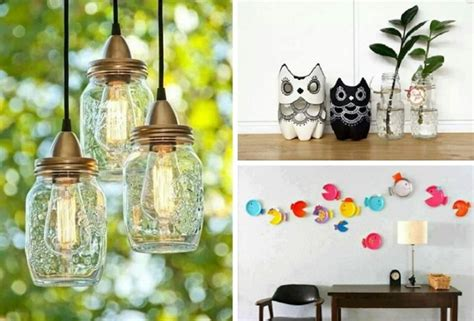 how to make home decoration items 10 home decor ideas for small spaces from unnecessary
