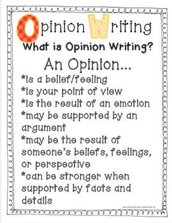 Opinion Essay Topics For Grade 9 by Opinion Essay Topics 4th Grade Opinion Writing Lena S Leaders Ayucar