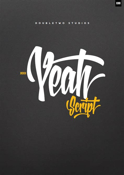 Best Home Interior Design Books Xxii Yeahscript Brush Script Font