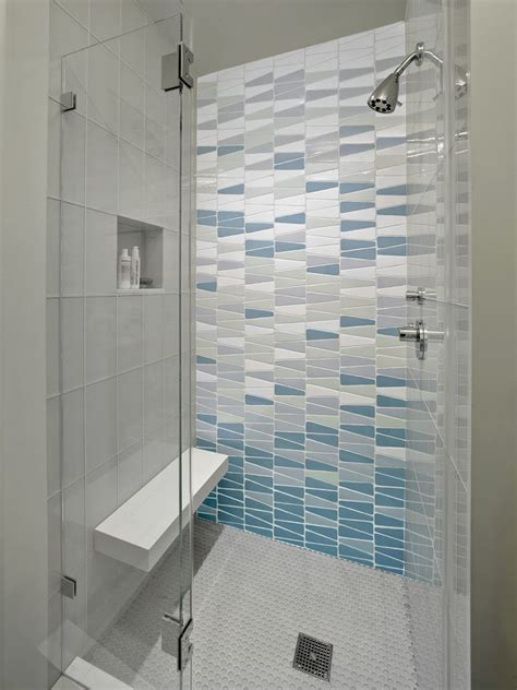 impressive glass tile store bathroom contemporary