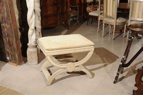 barnes custom upholstery candace barnes custom made portuguese style corona stool