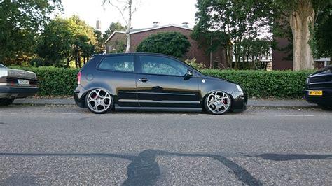 Volkswagen Gti 2007 by 2007 Volkswagen Polo Gti