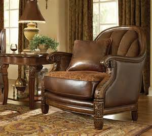 Michael Amini Living Room Furniture Michael Amini Court Living Room Collection