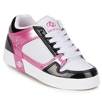 chaussures à roulettes filles chaussure heelys fille