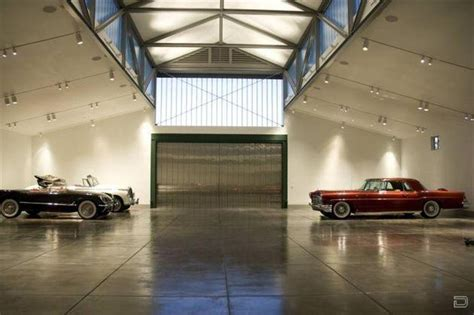 high  cars  luxury garages    waste  time
