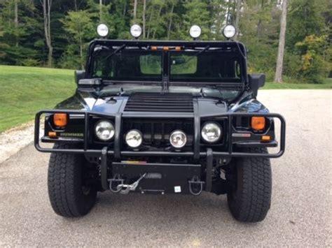 how make cars 2006 hummer h1 parental controls find used 2006 hummer h1 alpha sport utility 4 door 6 6l in bedford ohio united states