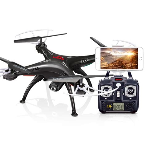 Drone Explorer syma x5sw rc quadcopter explorer drone fpv 2 4ghz 6 axis