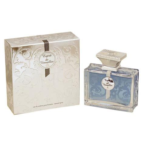 Parfum Esprit De Versailles esprit de versailles perfumeria internetowa mon credo ekskluzywne perfumy i kosmetyki
