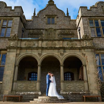 castle weddings south west wedding venues in cornwall south west lusty glaze uk