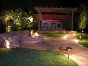 Landscape Lighting El Paso Tx Low Voltage Landscape Lighting Best Home Decorating Ideas