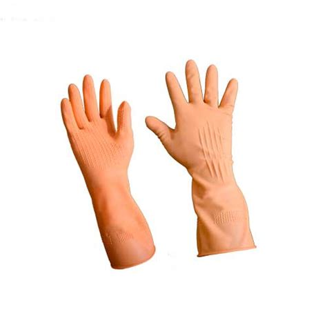 Garden Genie Gloves Sarung Tangan Kebun devall industrial glove 8 5 quot orange pt graha multisarana mesindo machineries