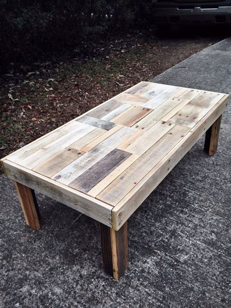 2x4 Coffee Table Diy 2x4 Coffee Table Woodworking Projects Plans
