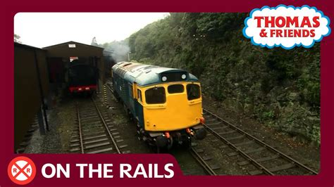 Rail And Friends diesel and friends www pixshark images
