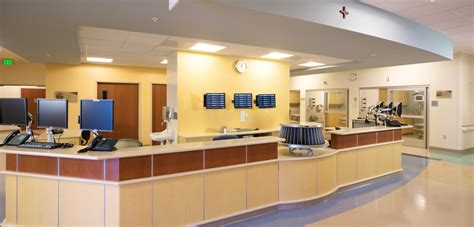 Southwest Center Emergency Room by St Jude Southwest Patient Care Tower Okerlund Cm