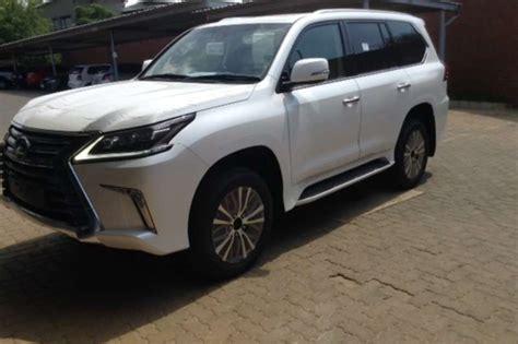 2017 lexus lx 450 td v8 at cars for sale in gauteng r 1