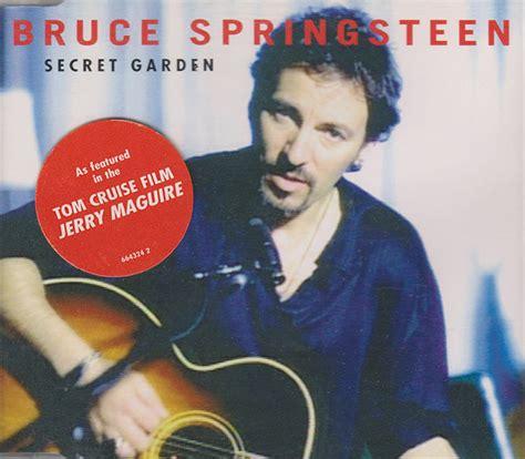 Bruce Springsteen Secret Garden Lyrics by Bruce Springsteen Lyrics High Hopes 1995 Studio Version