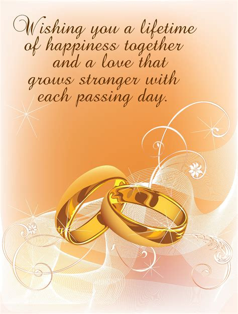 message for collection of hundreds of free wedding message from all