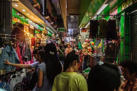 4689 Dress Bonansa 79k 6 markets in bangkok you should not miss nomads