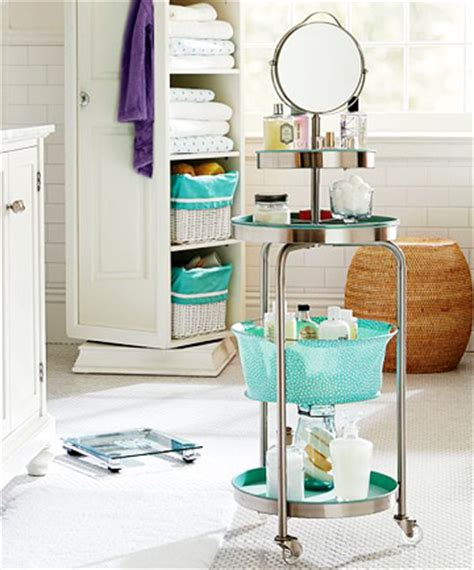 Vanity To Go 11 Genius Bathroom Organization Ideas Bathroom Vanity Organization Ideas
