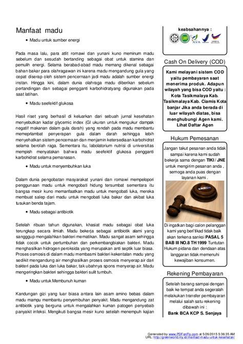 Buchang Naoxintong Capsule Botol Isi 36 Kapsul manfaat madu untuk kesehatan