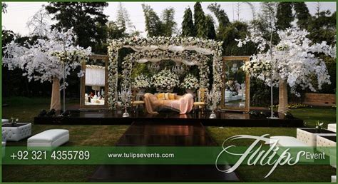 Best 25  Pakistani wedding stage ideas on Pinterest