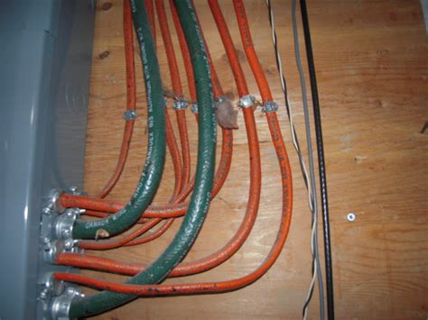 residential aluminum wiring images
