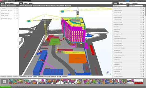 site plan software construction management software tekla