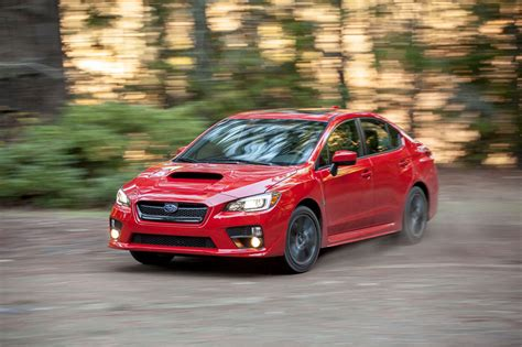 2015 subaru wrx road test 2015 subaru wrx road test review carcostcanada
