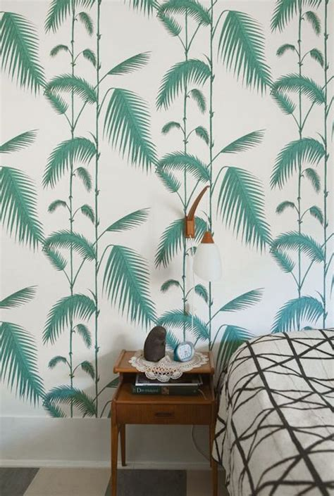 bedroom inspirations modern vintage wallpaper modern