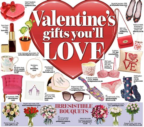 what to buy a boy for valentines day the ultimate s day gift guide for both and