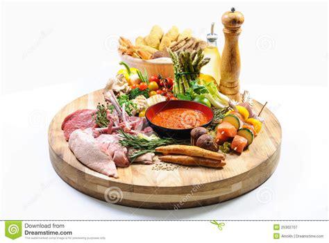 abundance food abundance of food and bread royalty free stock photography image 25302707