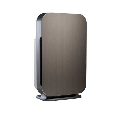 alen air purifier alen customizable air purifier with hepa silver filter to remove allergies mold and bacteria in