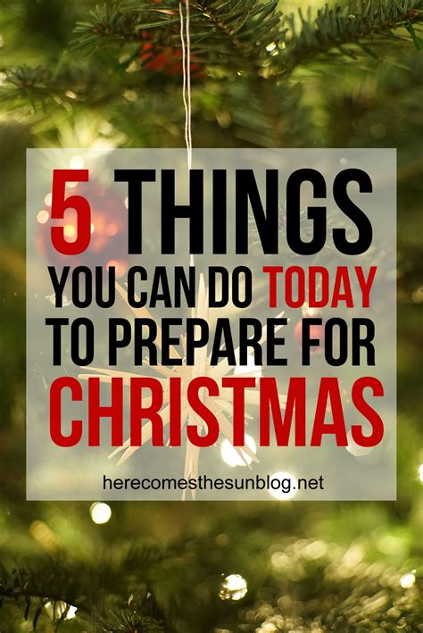 here are some things you can do to improve the state of your skin 5 things to do today to prepare for christmas here comes