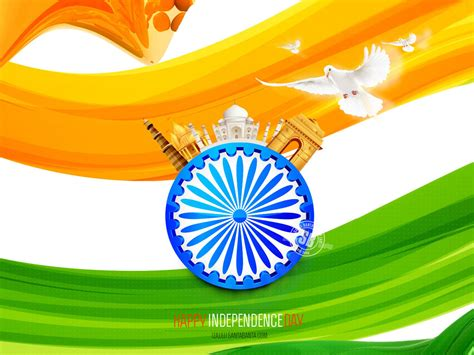 indian independence day 2014 indian independence day 2014 creative flag