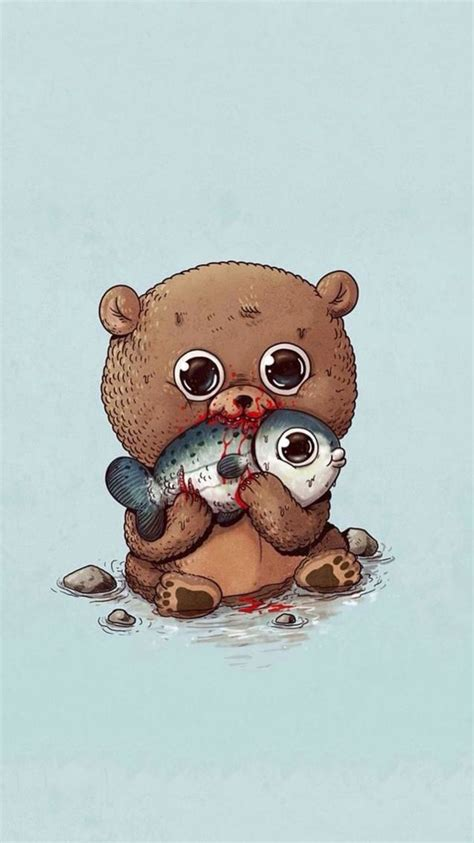 imagenes kawaii gore 9 best images about animales kawaii gore on pinterest